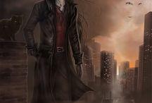 Imperium wampirów - Vampires empire book fan