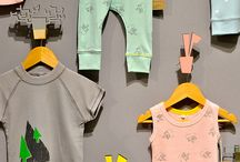 Clothes for kiddos.