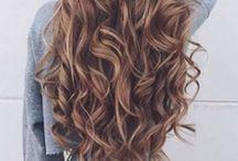 Szép hajak