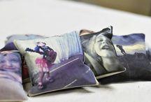 Crazy for Cushions / I simply adore them!