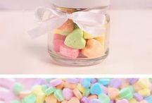 Słodkości dla gości