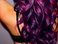If I were gutsy.... / Purple haiiir and other fun stuff / by Ashley Serna