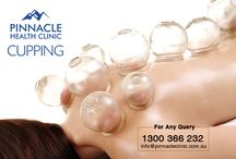 Cupping Terapy