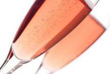 Rosé / #Thinkpink.  #Brosé. #Notjust a #wine for #summer.