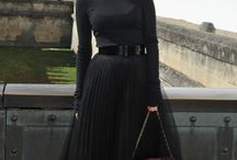 Melanie laurent style