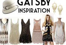 Gatsby Girls
