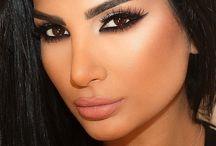Passion pour maquillage