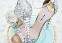 Wedding shoe ideas