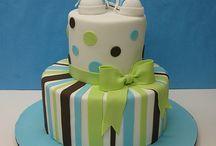 Boys cakes ideas