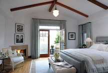 bedrooms / by Tamara White