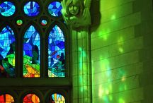 || stained glass ||