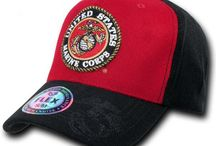 All Things Marine Corps / Here is a collection of US Marine items including rings, necklaces and bracelets.