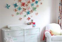 Kinderzimmer DIY