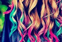 Haiiir / Hair, just hair