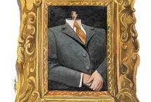 Artist | Kleber Sales