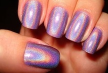 nails! / by Caitlin Kernested