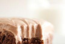Baking & stuff / food_drink