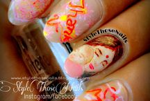 StyleThoseNails-International Days/ International Festivals Nailart