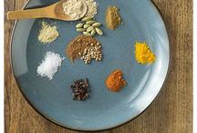 Spice it up / Spice mixes etc