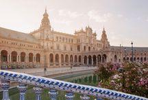 Seville, Spain | Karoliina Kazi / Travel - Seville, Spain - Photography - Blog