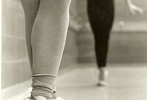 Dance! / by Nneka Wiltz