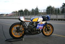 Passion / Building,racing motorbike,Caferacer,scrambler,bobeer,flattrack,streettrack,brat,custombike and more..... :-