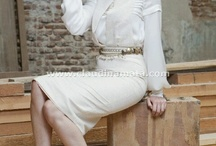 Vendimia vintage / Coleccion premio nacional de moda española 2012
