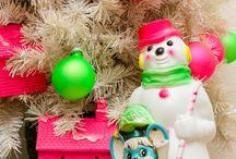 Treetopia Design Council 2015 / by Treetopia Christmas Trees