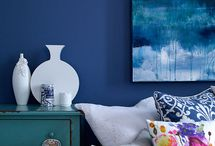 Breathtaking Blue / Blue - a calming and sweet color perfect for any home from beach to the bay to the hills. Find the design inspiration you have been looking for and use blue as your accent color in your next home decor project.
