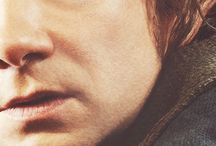 ❤ Bilbo ❤ and the rest