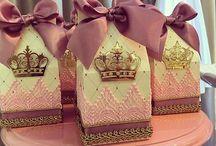 Princesa - Coroa