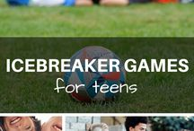 Conversation Starters and Games for Vacations