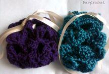 Crochet / My crochet ;-)