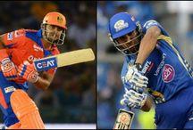 MI vs GL Live Match | IPL T20 | IPL T20 Live Score | IPL T20 Live