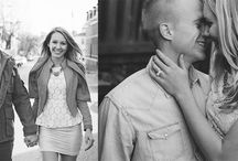 Engaged! / Engagement Photos in St. Louis, Kansas City and Chicago by Sofi Seck Photography