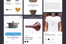 Mobile/APP | Design Inspiration