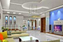 8 unique False ceiling modern designs interior living room / 8 unique False ceiling modern designs interior living room