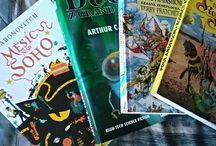 Book / knihy