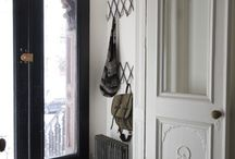 BROWNSTONES & TOWNHOUSES / new interior ideas for old buildings / by THOMAS MURPHY