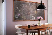 Deco couleur mur