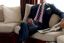 OFFICE SUIT STYLES | MR KOACHMAN
