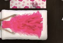 Bedroom Décor for Girls / Get inspired to decorate your little girl's bedroom!
