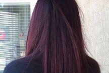 Hair by Kortnee Carson