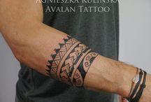 muñecas tatto