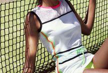 Tennis / Vestidos tennis