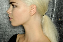 HAIR $ BEAUTY: Part lll / by Madison Stewart