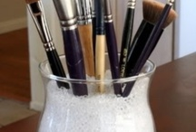 Makeup Tips / by Renetria Drake