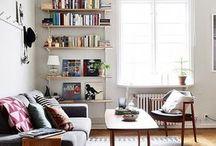 espacios minimalistas