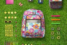 Back to school / Great ideas for getting kids ready to head back to school