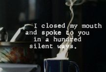 a little words